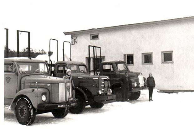 Koura-autot Ojanperä