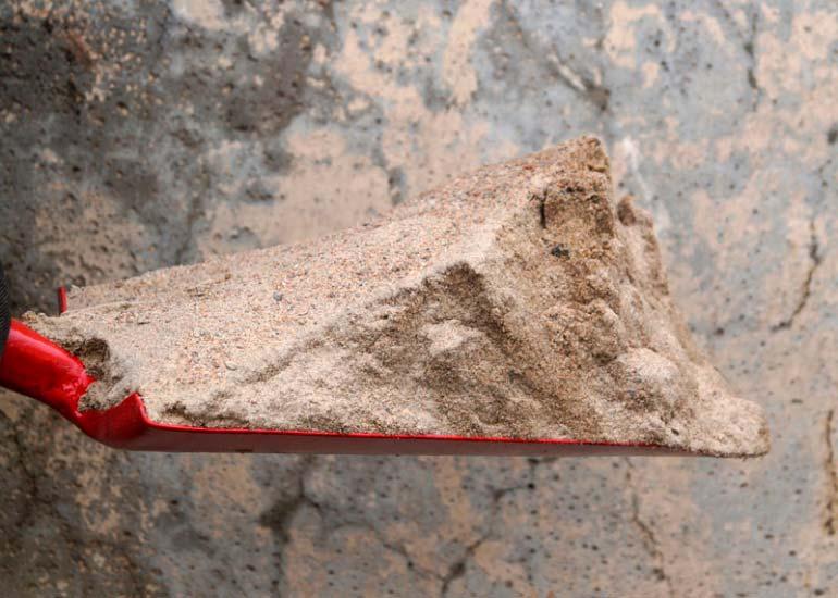 koura-autot hiekka